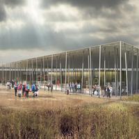 Stonehenge látogatóközpont: indul az építés