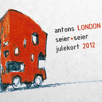 Anton és a mini (maxi?) London-busz
