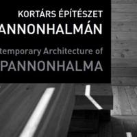 Kortárs építészet Pannonhalmán - FUGA (ma!)
