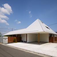 Ház Sanbonmatsuban (Hironaka Ogawa)