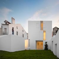 Az építészetről - Francisco Aires Mateus