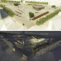 Az új Széll Kálmán (ex-Moszkva) tér tervei