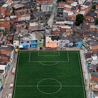 A brazil foci vb. stadionjai a Dezeen-en