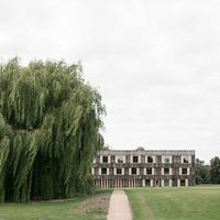 Tom Emerson: Cowan Court (Churchill College, Cambridge)
