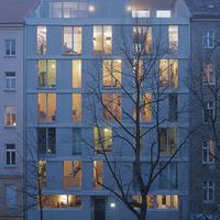 Berlin, Anklamer Straße 52
