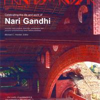 Nari Gandhi, indiai építész