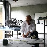 Az építészet nem formai kérdés - Peter Zumthor
