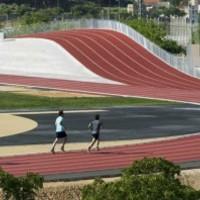 3D sport - Subarquitectura, Alicante