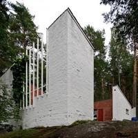 AD klasszikusok: Muuratsalo kísérleti ház / Alvar Aalto