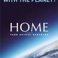 Otthon a városban - otthon a Földön? HOME