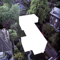 Rem Koolhaas: Villa Dall'Ava, Párizs (1991)