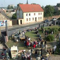 Magdeburgi sörkönyvtár - mégegyszer