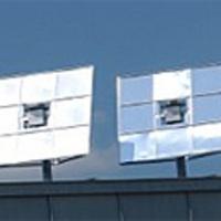 Tükör-trükkök: belső udvarok természetes megvilágítása