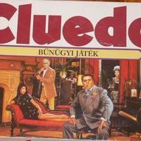 Retrojáték: Cluedo