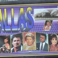 Dallas - Gazdálkodj okosan Texasban