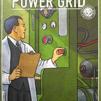 Funkenschlag - Power Grid