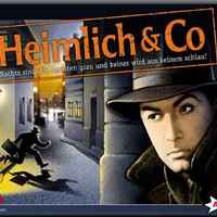 Szupertitkos ügynökök - Heimlich & Co