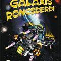 Galaxy Trucker - Flúgos futam az űrben