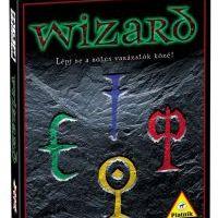 Wizard - avagy Riki