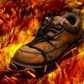 3 jel, hogy szükségünk van tűzálló ruhára munkavégzéshez