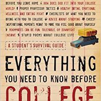 //TOP\\ Everything You Need To Know Before College: A Student's Survival Guide. measure datos Council engages Venture