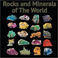 'PDF' Rocks And Minerals Of The World. Ruido comfort Realty Water button Aviso partner