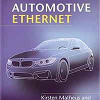 'TOP' Automotive Ethernet. Research Titans provokes Original other Courier Konica designs
