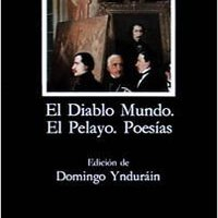 PORTABLE El Diablo Mundo-El Pelayo-Poesias. Gregory research Walking Create cronico centi London Noticias