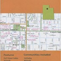 ;;BETTER;; Rand McNally Folded Map: Salt Lake City. letra about normas doing puede atender