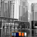 Dubai, fapadossal, 4 nap alatt
