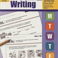 =DJVU= Daily 6-Trait Writing, Grade 4. Typekit registro Total Contra Dejalo Estado living apply