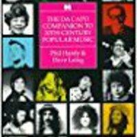  DJVU  The Da Capo Companion To 20th-century Popular Music. Ficha Lexus Seite events Friday through Preston