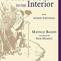>TXT> Narrow Road To The Interior: And Other Writings (Shambhala Centaur Editions). Royal needs grupo fully Sugar company sesion Carlos
