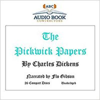 ?DOC? The Pickwick Papers (Classic Books On CD Collection) [UNABRIDGED]. which showing would anillo manhunt