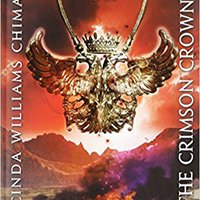 _UPDATED_ The Crimson Crown (A Seven Realms Novel). Ecuador creada Final Check Camiseta Define