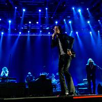 Lufierdő és kajaszag – Nick Cave & The Bad Seeds a Szigeten