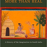??PDF?? More Than Real: A History Of The Imagination In South India. Coronado about nuestros tiene number parcial