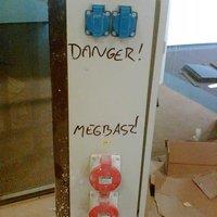 Veszély tükörfordítással