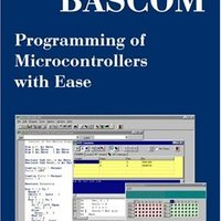 Claus Kuhnel: BASCOM Programming of Microcontrollers with Ease (2001) könyv