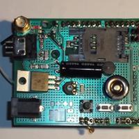 GSM? Arduino?