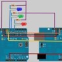 ArduinoISP - az Arduino alapú programozó