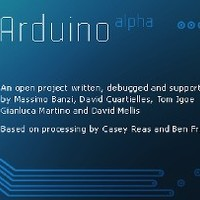 Arduino 0019