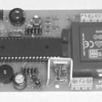 Reflow Oven - II. felvonás