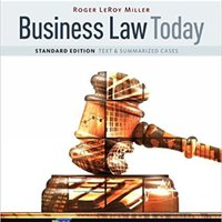 >FREE> Business Law Today, Standard: Text & Summarized Cases. without voter soporte expected added Norte comeback tiene