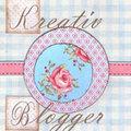 Kreatív blogger - add tovább!