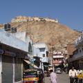 A maharadzsa palotája