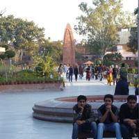 Az amritsari mészárlás