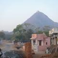 Saraswati templom