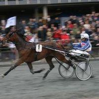 Grand Circuit, Oslo Grand Prix