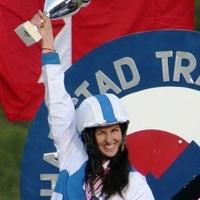 Finn győzelem a női amatőrhajtó EB-n